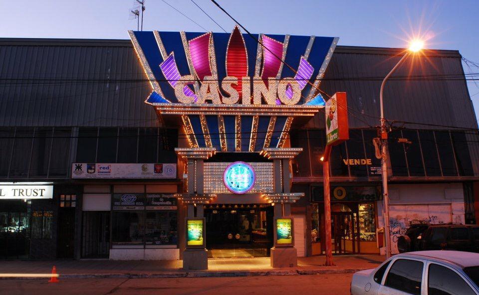 Club Casino Rio