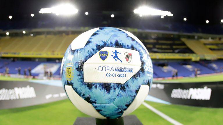 AFA deberá cambiar los horarios de la Copa por la restricción nocturna -  Tiempo Fueguino
